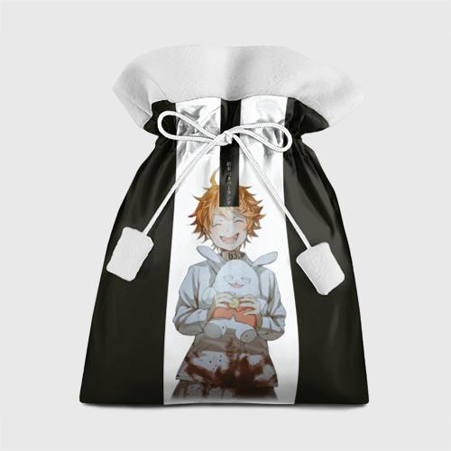Подарочный 3D мешок неверленд  Фото 01