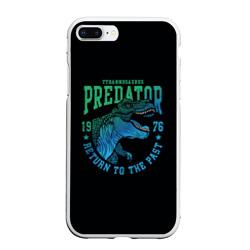 Dino predator
