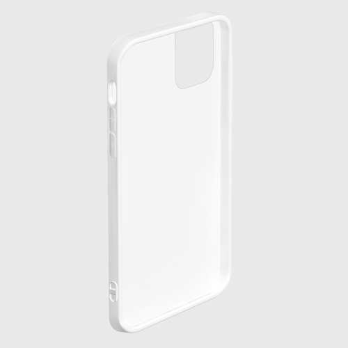 Чехол для iPhone 12 Mini Metro одинокий сталкер Фото 01