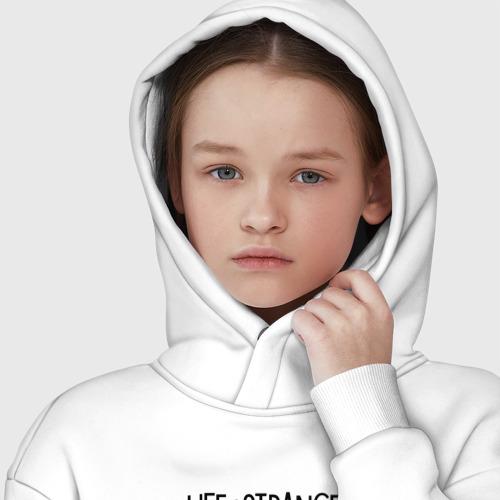 Детское худи Oversize хлопок Алекс life is strange Фото 01