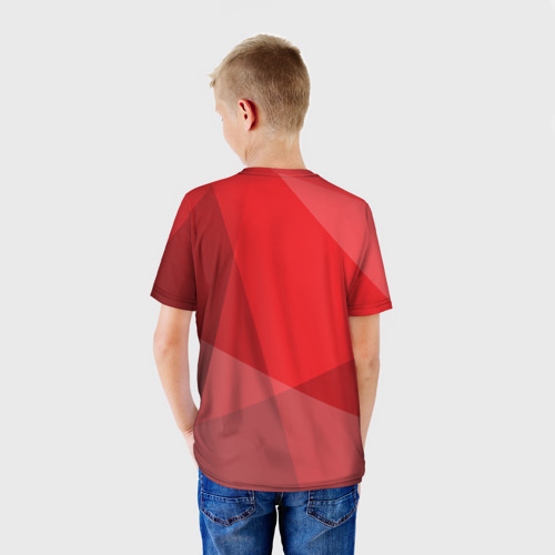 Детская футболка 3D LIFE is STRANGE\True Colors Фото 01