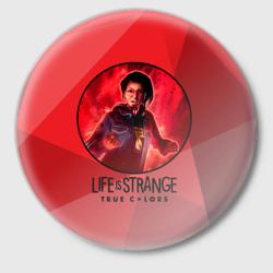 LIFE is STRANGE\True Colors