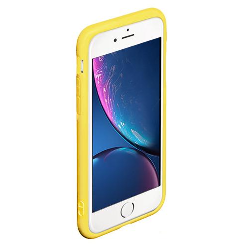 Чехол для iPhone 6Plus/6S Plus матовый ЗЕНИЦУ АГАЦУМА  Фото 01