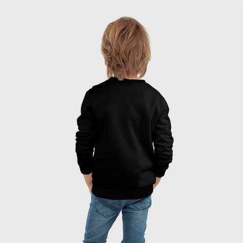 Детский свитшот 3D BLACK SABBATH Фото 01