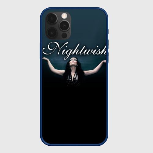 Чехол для iPhone 12 Pro Nightwish with Tarja Фото 01