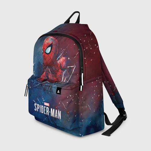 Человек-Паук (рюкзак)
