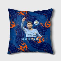 Silva Bernardo Манчестер Сити