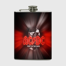 AC/DC: Angus Young