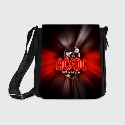 Сумка через плечо AC/DC: Angus Young Фото 01