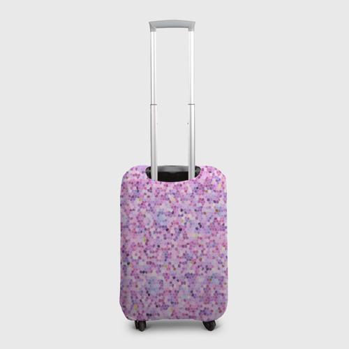 Чехол для чемодана 3D Абстракция Фото 01