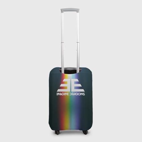 Чехол для чемодана 3D Imagine Dragons: Evolve Фото 01