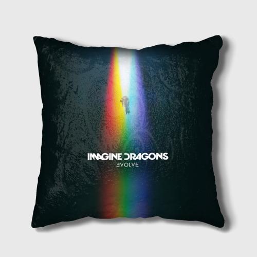 Подушка 3D Imagine Dragons: Evolve Фото 01