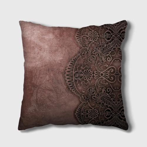 Подушка 3D Lace, Pattern Фото 01