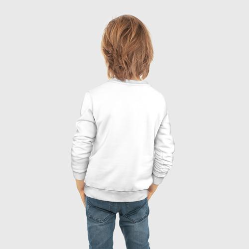Детский свитшот хлопок Ёко Литтнер Фото 01