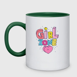 Girl Zone только для девушек
