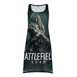 BATTLEFIELD 2042   Батлфилд