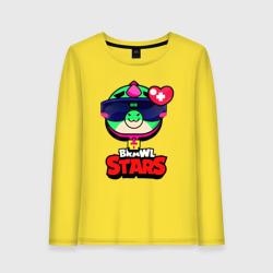 Плохиш Базз Buzz Brawl Stars