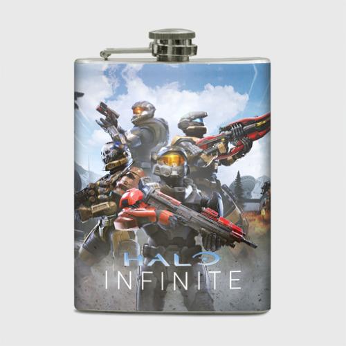 Фляга Halo infinite Мультиплеер Фото 01