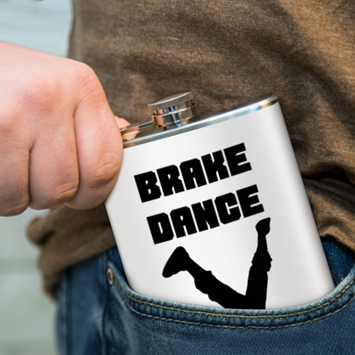 Фляга Brake Dance Фото 01