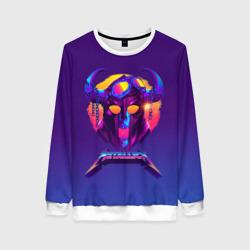 Metallica Neon