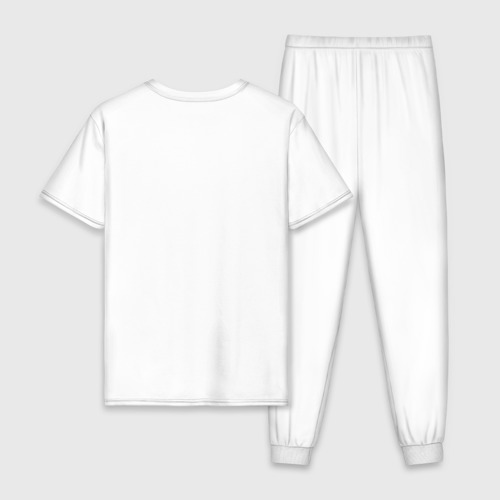 Мужская пижама хлопок Крутые бобры | Норберт Фото 01