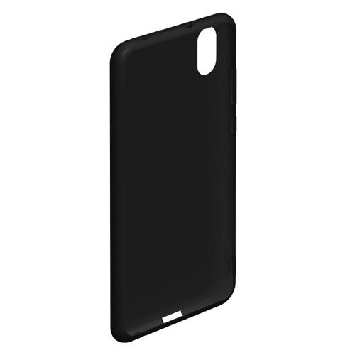 Чехол для Xiaomi Redmi Mi 7A Кофе Фото 01