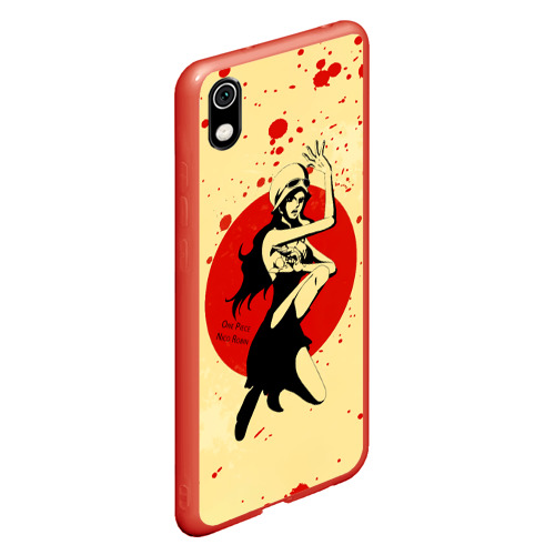 Чехол для Honor 8S Нико Робин | One Piece Фото 01